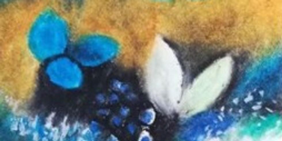 Atelier Créativité - Chant spontané - Armelle Hachet