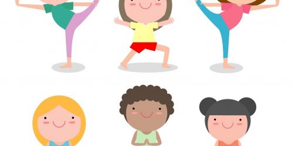 Yoga & Reflexologie Enfants de 3 à 11 ans (1)