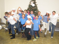 9 CCC Group Fun 2012