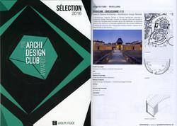 ArchiDesignclub Selection 2016