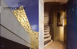Copper Architecture Forum 39