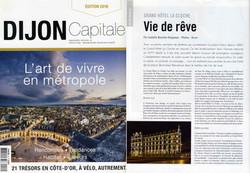 Dijon Capitale 2016