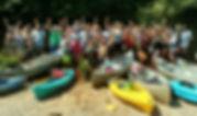 Keith Ritson - Big Brother Canoe-Kayak T