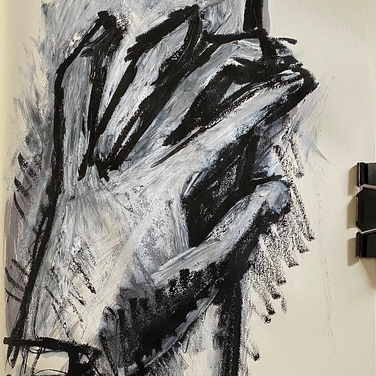 Marie Roberts, Hand Drawing