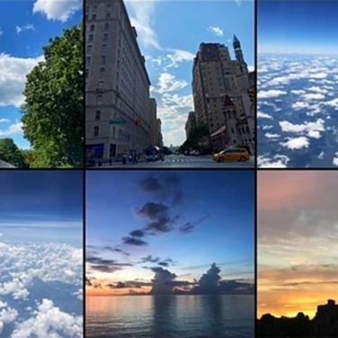 Fatima Traore, Cloud Photos