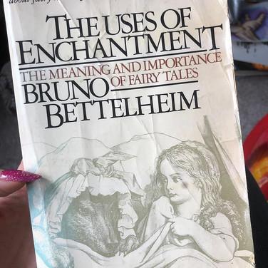 "Jennifer Dodson, ""The Uses of Enchantment"", 2020, photograph"