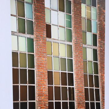 "Jane Huntington, ""The High Line"", photograph"