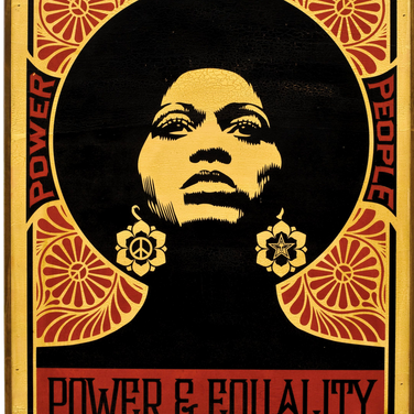 Shepard Fairey, Power to the People