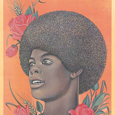 Paul Davis, Bread and Roses, 1978