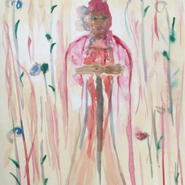 Jane Huntington, Advanced Studio Poster Design 2, 6/1/20