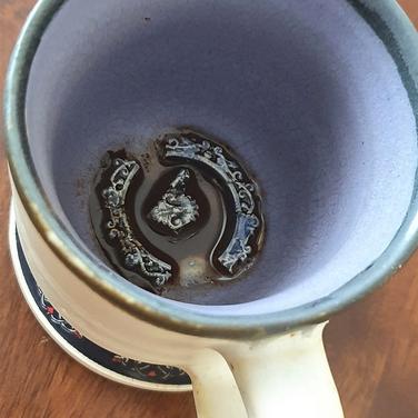 Sarah Gumgumji, Handmade Coffee Mug, 2020