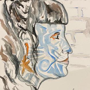Portraits of Angelica