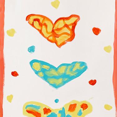 Delphine Levenson, Art Saves Lives