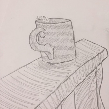 "Akash W. ""My Cup"""