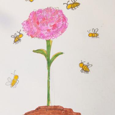 TJ Edgar, Save the Bees