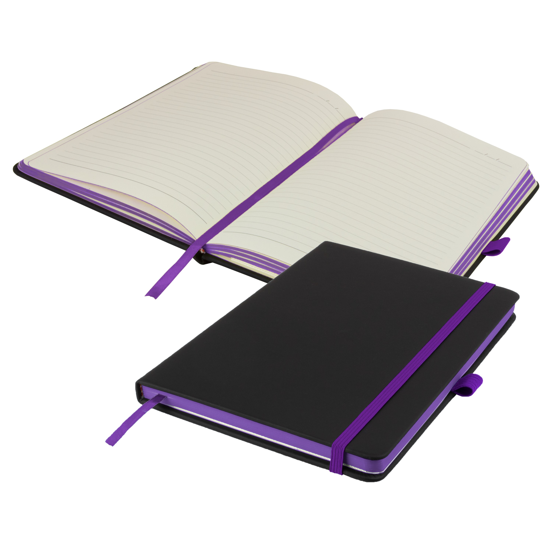 DEA5 DeNiro Edge Purple