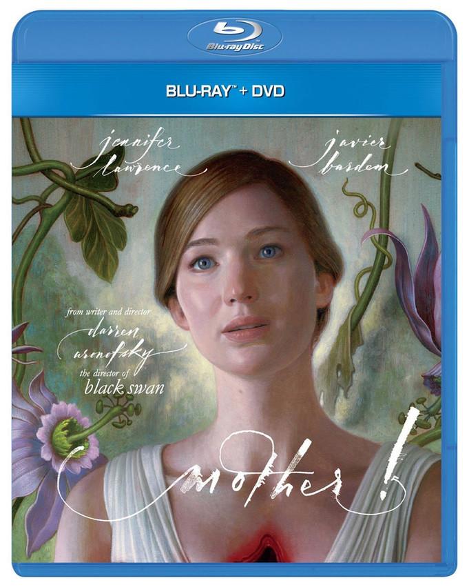 『mother!』(監督:ダーレン・アロノフスキー)
