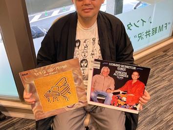 夏の蛍と「今こそ永遠」(FM軽井沢)(7月25日AM10時30分より)