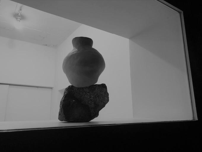 安田都乃「ancient sound」展@Center for COSMIC WONDER