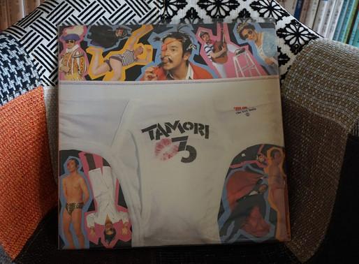 タモリさん大好きです。