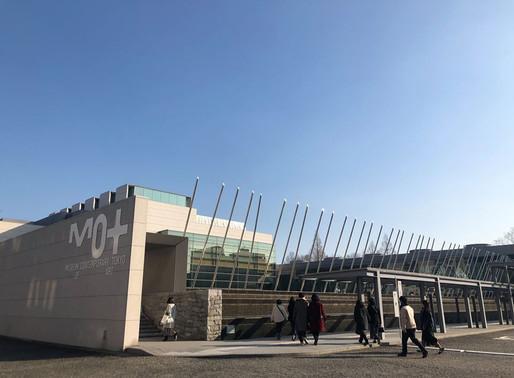 パフォーマンス記録映像 《S/N》 特別上映 + THE OK GIRLS SHOW@東京都現代美術館