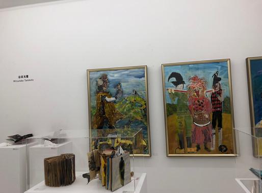 「Artists ―在り続ける表現者たち」@渋谷ヒカリエ8階MADO