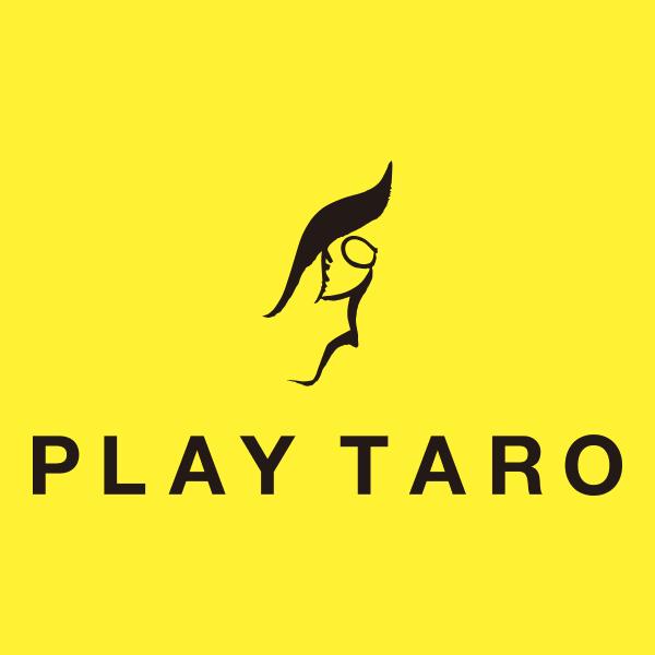 PLAY TARO 対談