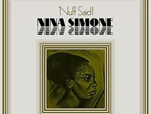 Nina Simone「Ain't Got No, I Got Life」(1968)