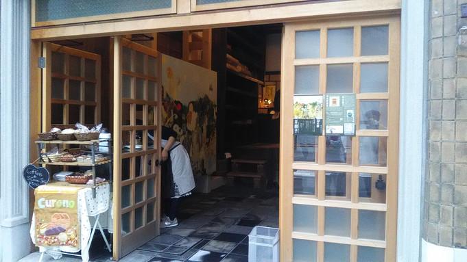 長井朋子個展「100年と10月の桜」@海老原商店