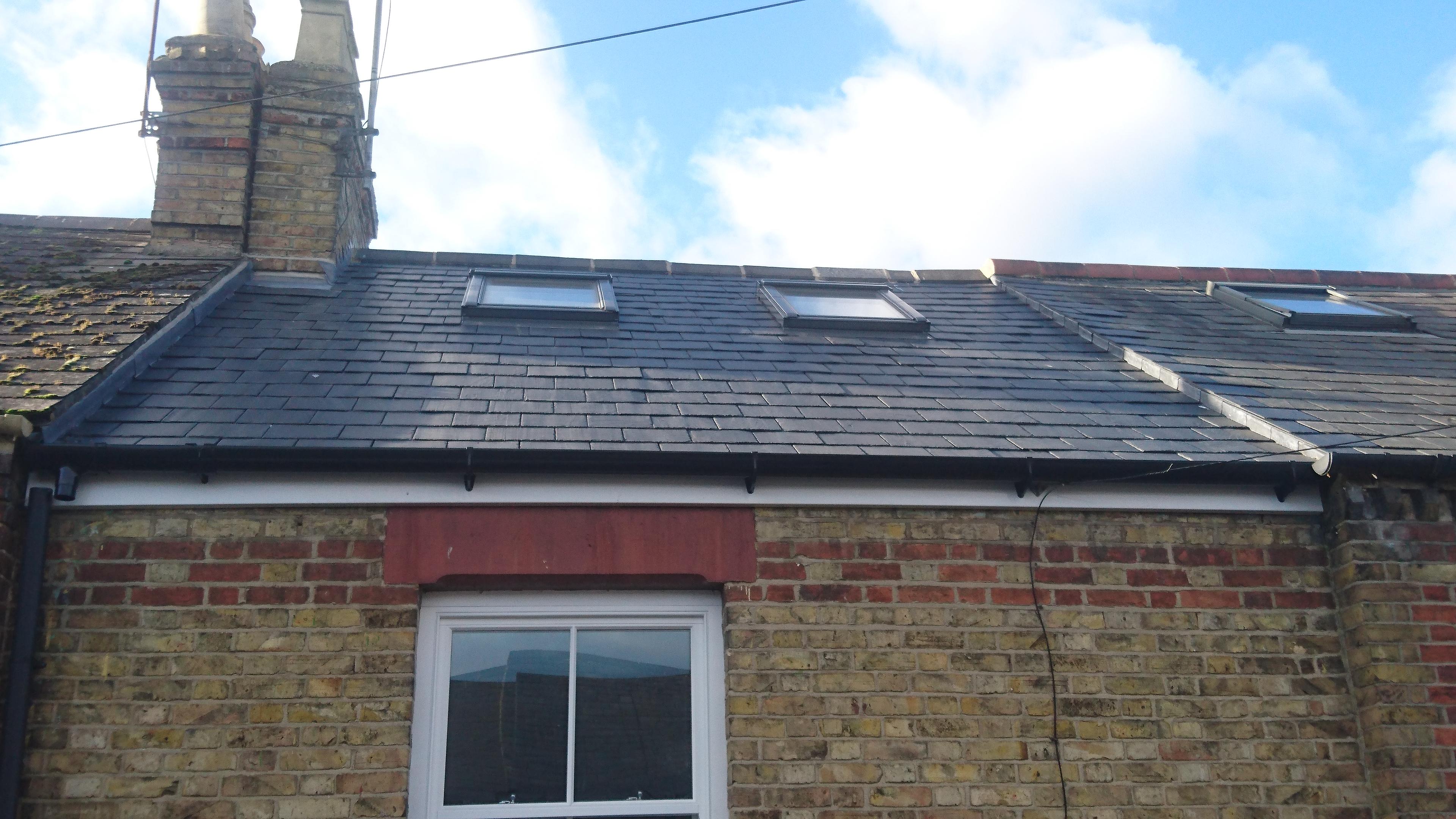Roof Repairs Warwick