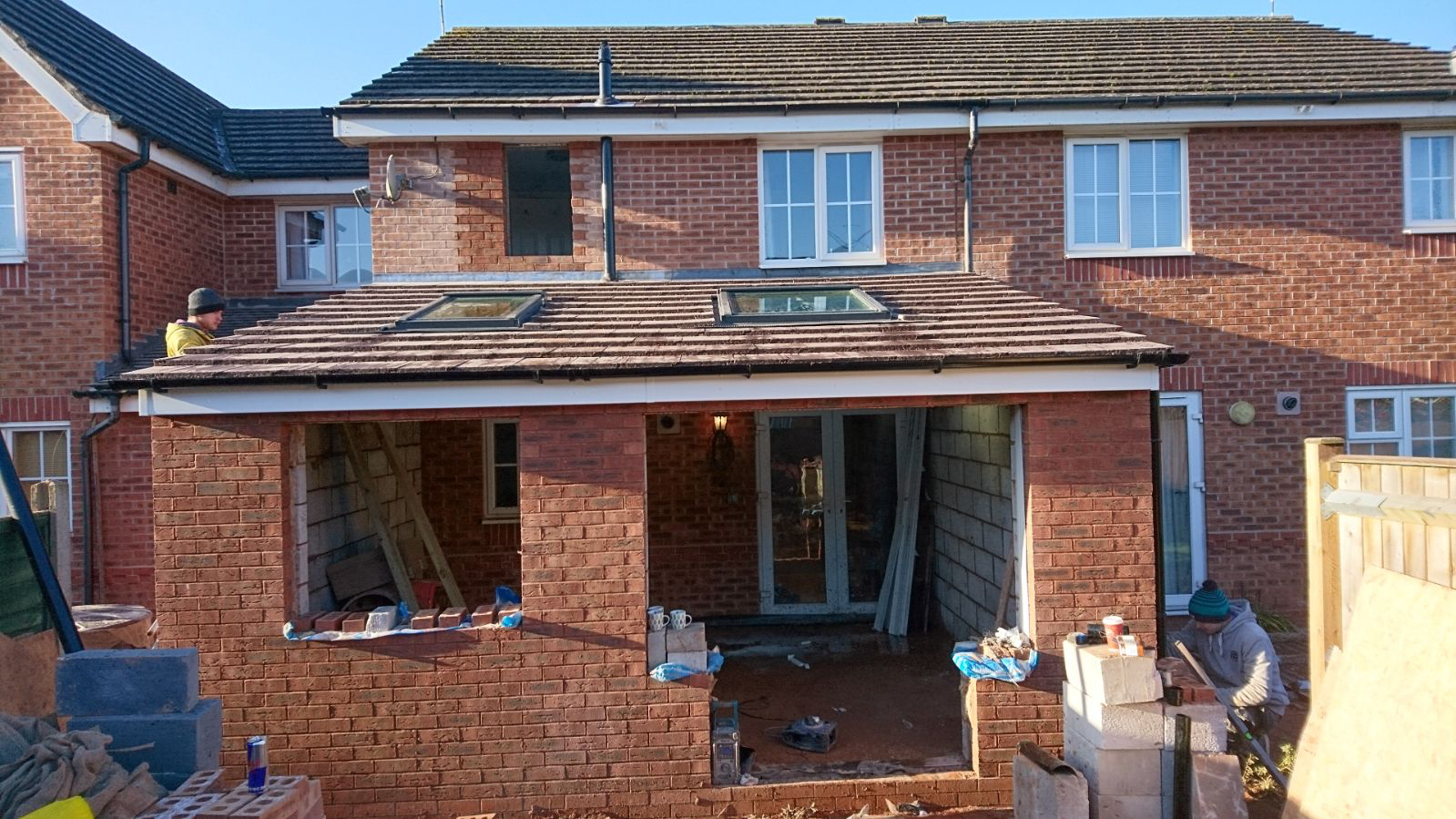 Property Extension Warwick
