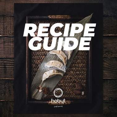 Monthly Recipe Guide