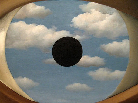 'Visualisation' by Jeremy Lander