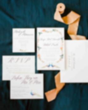 Martha Stewart Weddings Andrea Woodlee Design