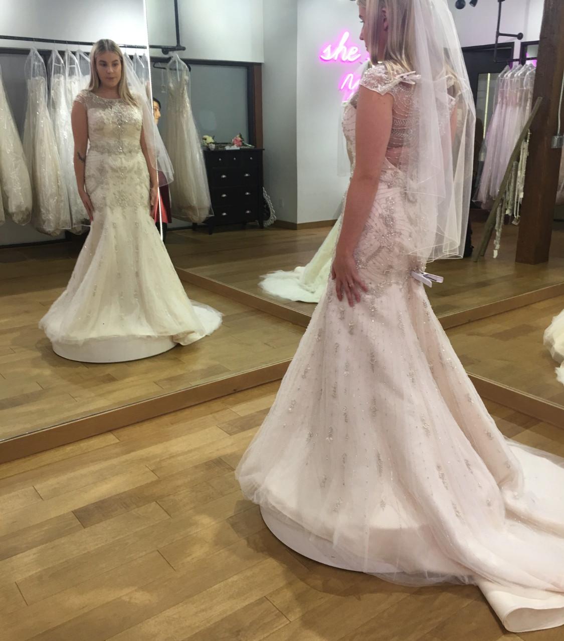 Ania Bridal Portland