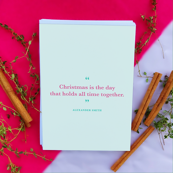 Merry Quotesmas Bundle