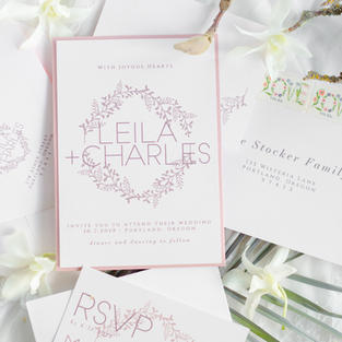 Oasis Escape by Whimsically Wed
