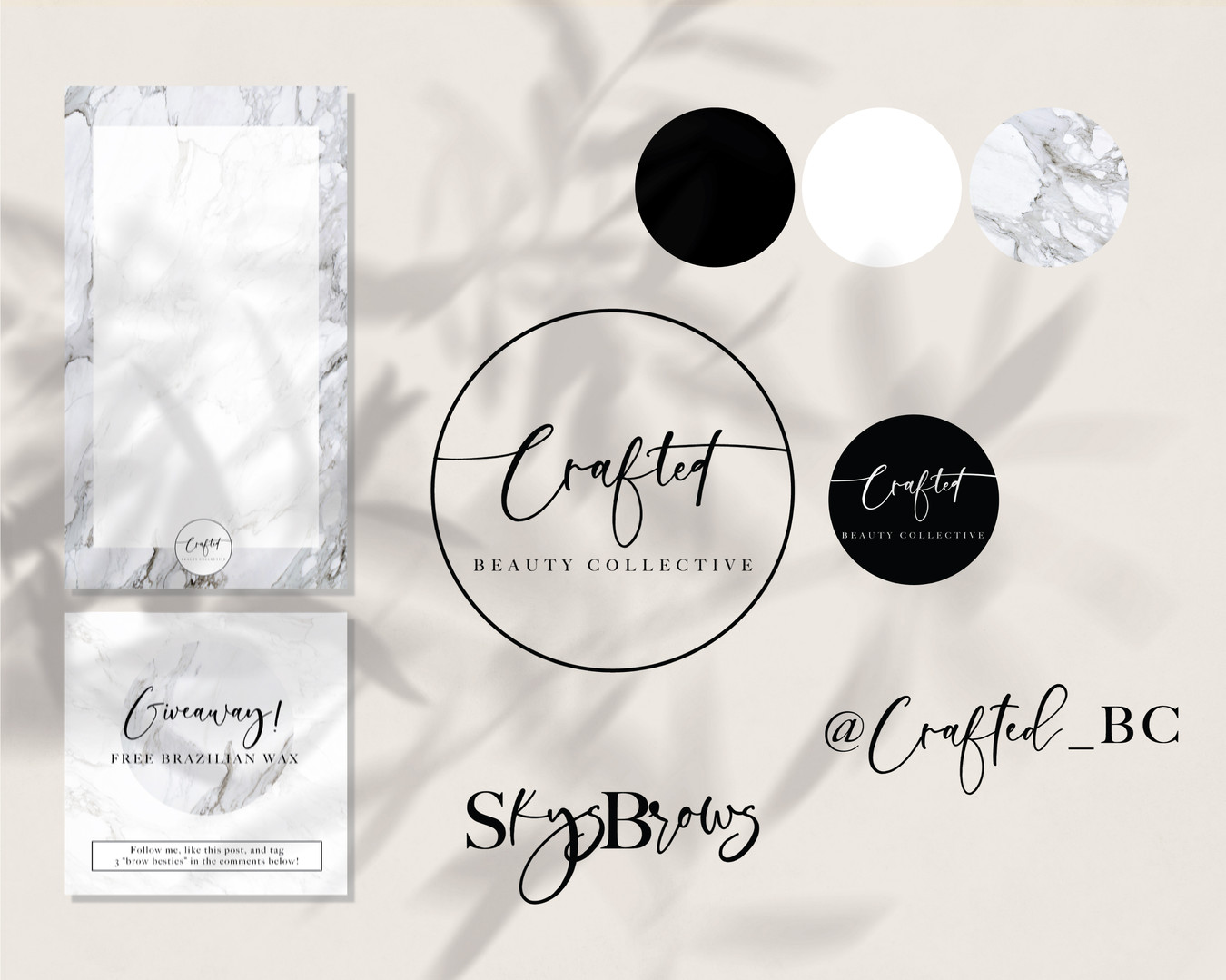 Custom Wedding Suite Packages_Crafted Be