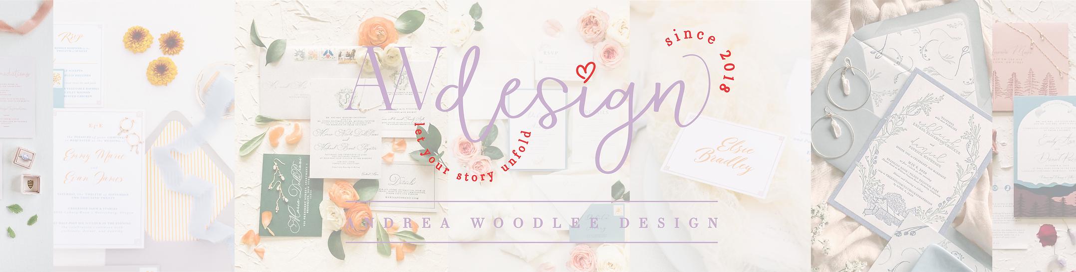 Andrea Woodlee Design