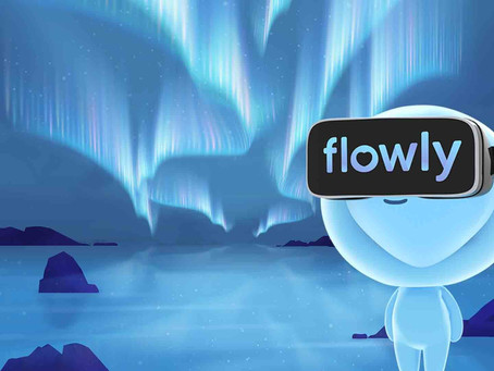 Relaxing in Flow State: how flow can regulate your nervous system