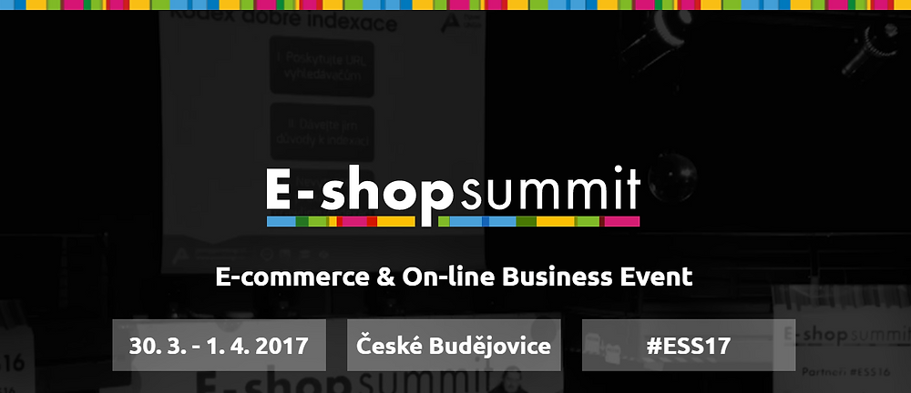 E-shop Summit 2017