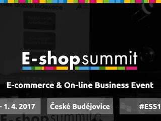 E-shop Summit 2017 a to nejlepší z něj