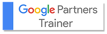 Google Partners Certified Trainer