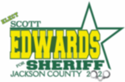 Elect Scott Edwards for Sheriff