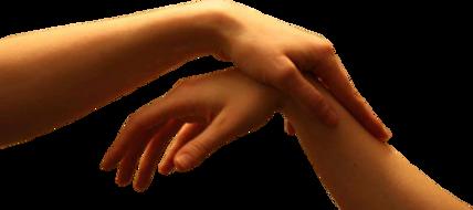 Kinésiologie, méthode par le touché. Sénace de Soizic et Françoise à Toulouse