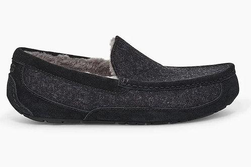 Ugg Ascot Wool Black TNL