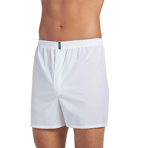 Jockey Men's Underwear Classic Full Cut Boxer - 3 Pack