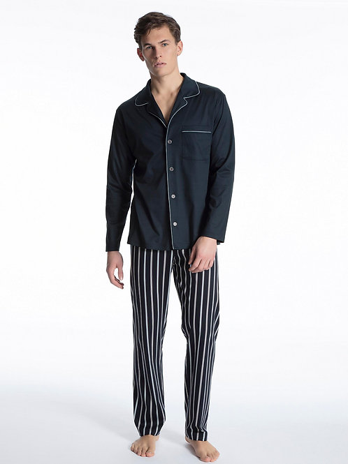 """Calida """"Relax Selected"""" Button Down"""