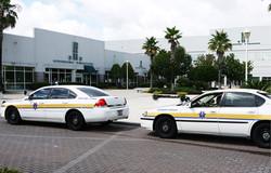AKSS Patrolled Cars