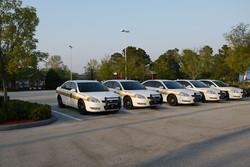AK Security Patrol Cars